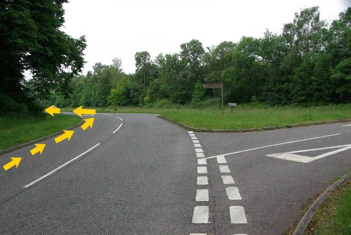 stage 13 - route photos